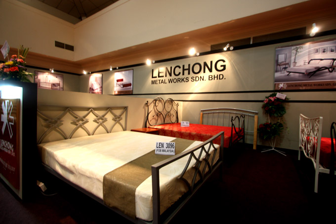 LENCHONG METAL WORKS | EVENTS